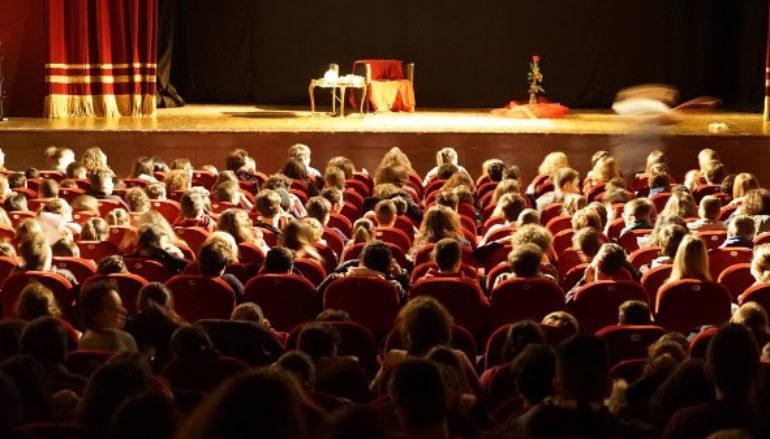 Teatri della Regione Lazio