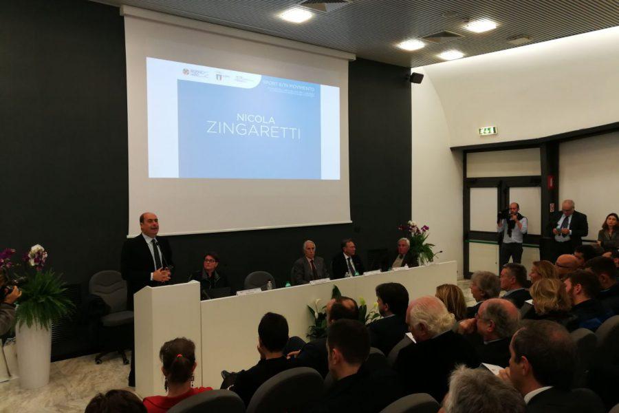 zingaretti_sport_regione_lazio